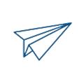 Postal.io logo