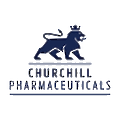 Churchill Pharmaceuticals logo