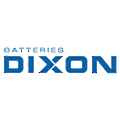 Batteries Dixon logo