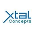 Xtal Concepts logo