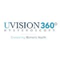 UVision 360 logo