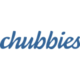 Chubbies Shorts logo