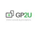 GP2U logo