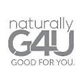 Naturally G4U logo