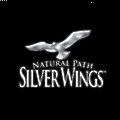 Natural Path Silver Wings logo