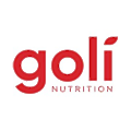 Goli Nutrition logo