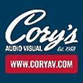 Cory's logo