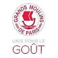 Grands Moulins logo