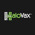 HaloVax logo