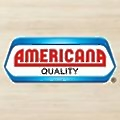 Americana Food logo