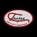 Trojan Tube Sales & Fabrication logo