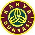 Kahve Dunyası logo