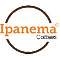 Ipanema Coffees logo