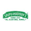 Grupo Anderson's logo