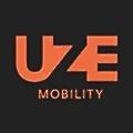 UZE Mobility logo