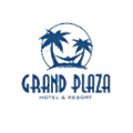 Grand Plaza Hotel & Resort logo