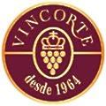 VINCORTE logo