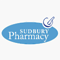 Sudbury Pharmacy logo
