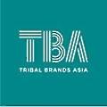 Tribal Brands Asia logo