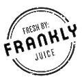Frankly Juice logo
