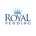 Royal Vending logo
