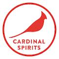 Cardinal Spirits logo