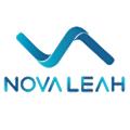 Nova Leah logo