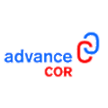 advanceCOR logo