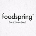 Foodspring logo