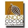 Anods Cocoa logo