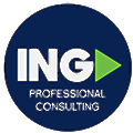 Ing Professional Consulting logo