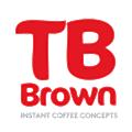 TB Brown logo