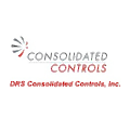 DRS Consolidated Controls logo