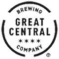 Great Central Brewing Company logo