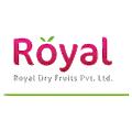 Royal Dry Fruits logo