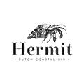 Hermit logo