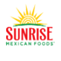 Sunrise Mexican Foods logo
