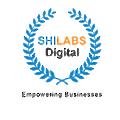 Shilabs logo