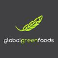 Global Green Foods logo