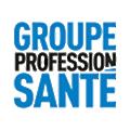 Groupe Profession Santé logo