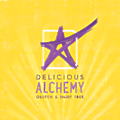 Delicious Alchemy logo