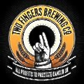 Two Fingers Brewing logo