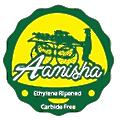 Aamisha Foods logo