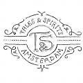 Tales & Spirits logo
