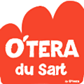 O'Tera du Sart logo