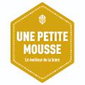 Une Petite Mousse logo