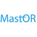 MastOR logo