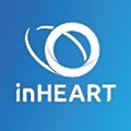 inHEART logo