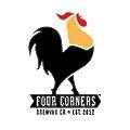 Four Corners Brewing logo