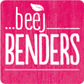 Beej Benders logo